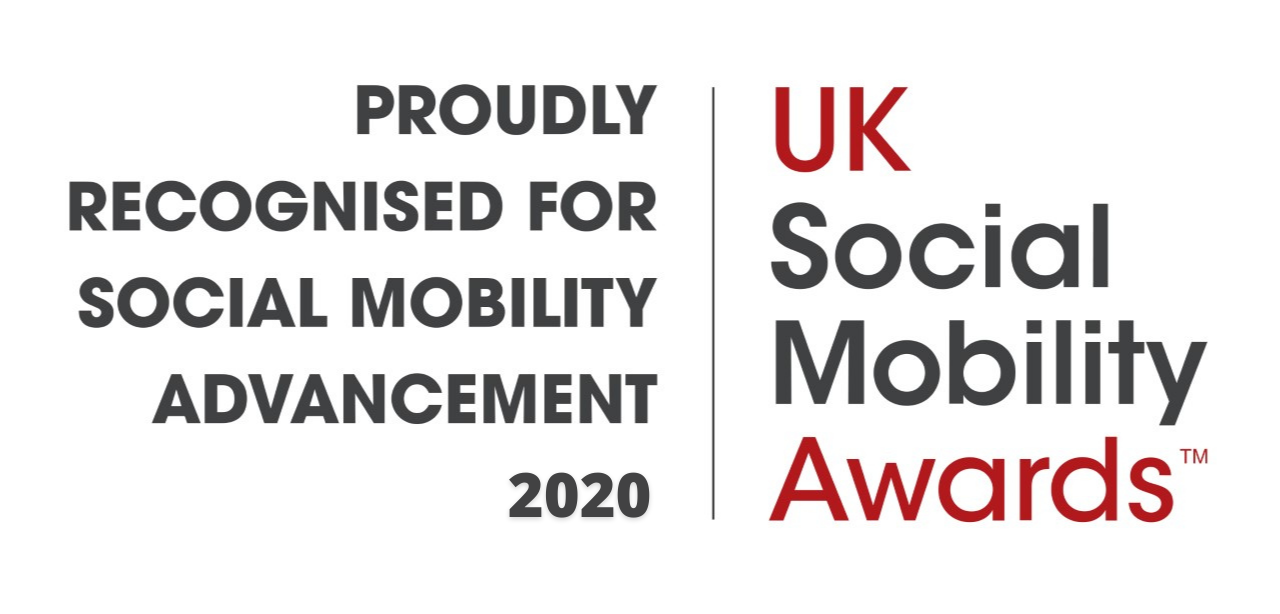 UK Social Mobility Awards - RPC law