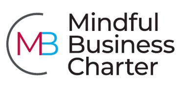 RPC law Mindful Business Charter logo