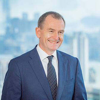 Profile photo of Hong Kong Partner Charles Allen