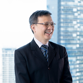 Profile image of Gerald Yee